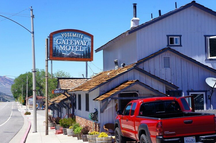 Yosemite Gateway Motel
