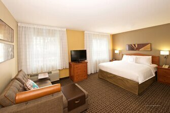 Towneplace Suites Seattle North/Mukilteo