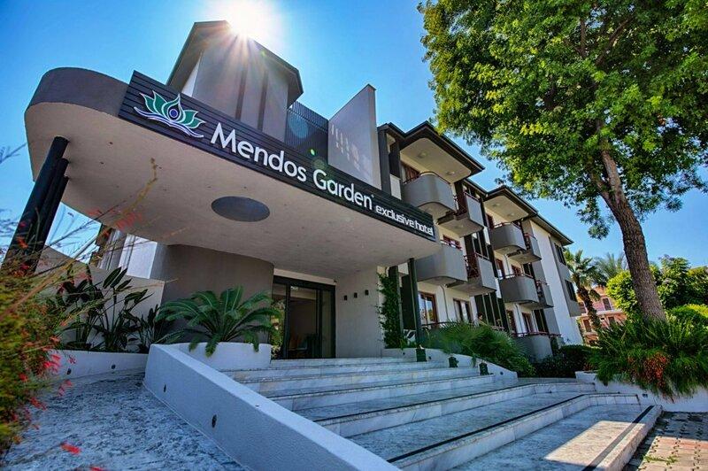 Mendos Garden Exclusive