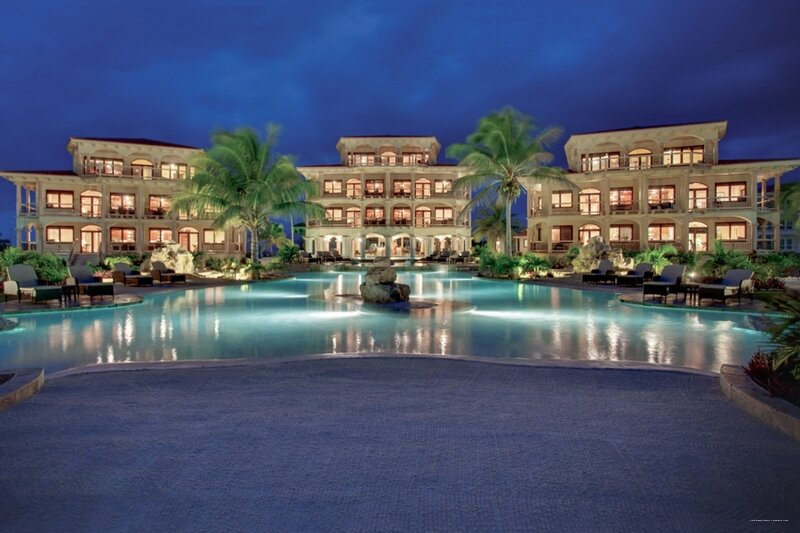 Coco Beach Resort Ambergris Caye