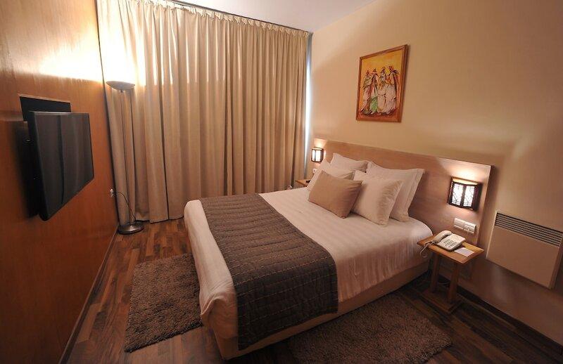 Casablanca Suites & SPA