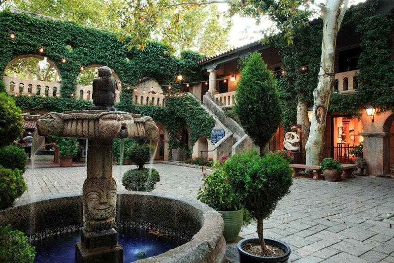 El Portal Sedona Hotel