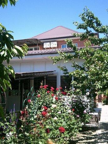 Гостевой дом Роза