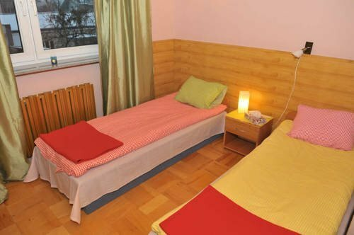 Apartament Tolek