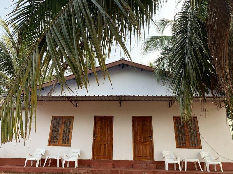 Palm view inn-Nilaveli