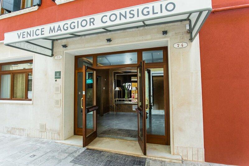 Venice Maggior Consiglio