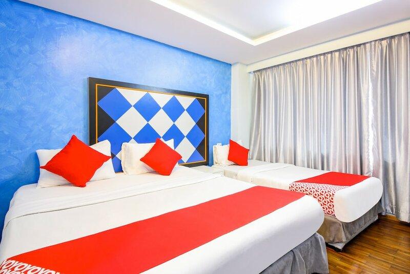 Oyo 138 The Chilli Salza Patong Hotel