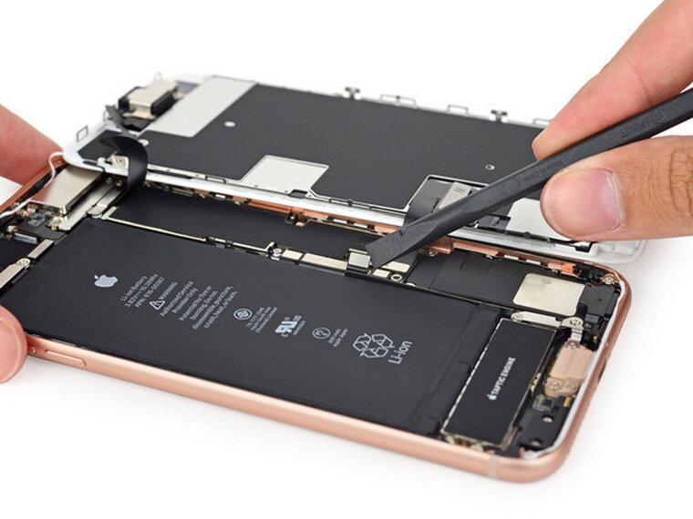 замена стекла iphone 5 в люберцах
