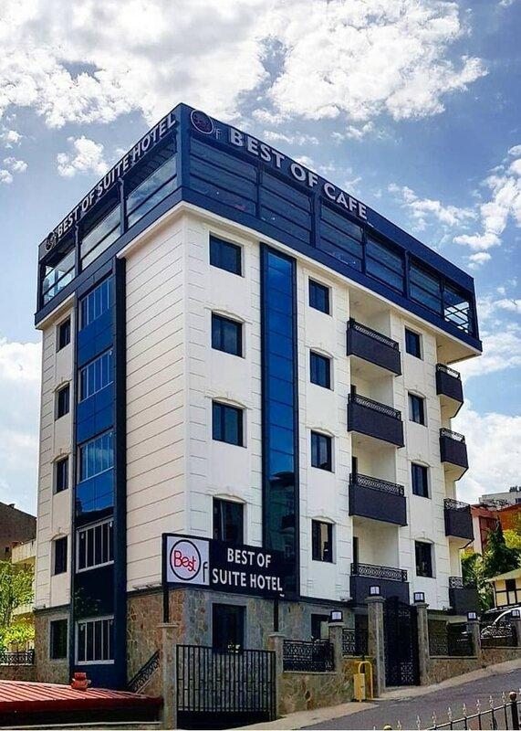 Best Of Suite Hotel