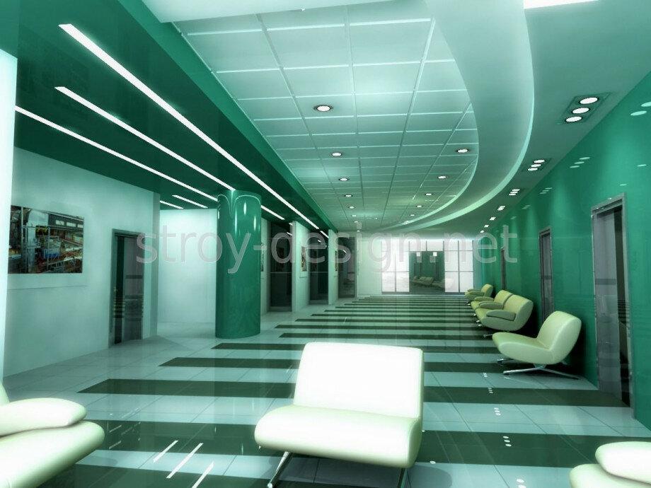 строительные и отделочные работы — Строй-дизайн — Москва, фото №6