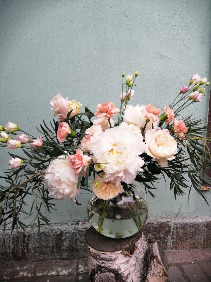 магазин цветов — Мир Цветов — Санкт-Петербург, фото №7