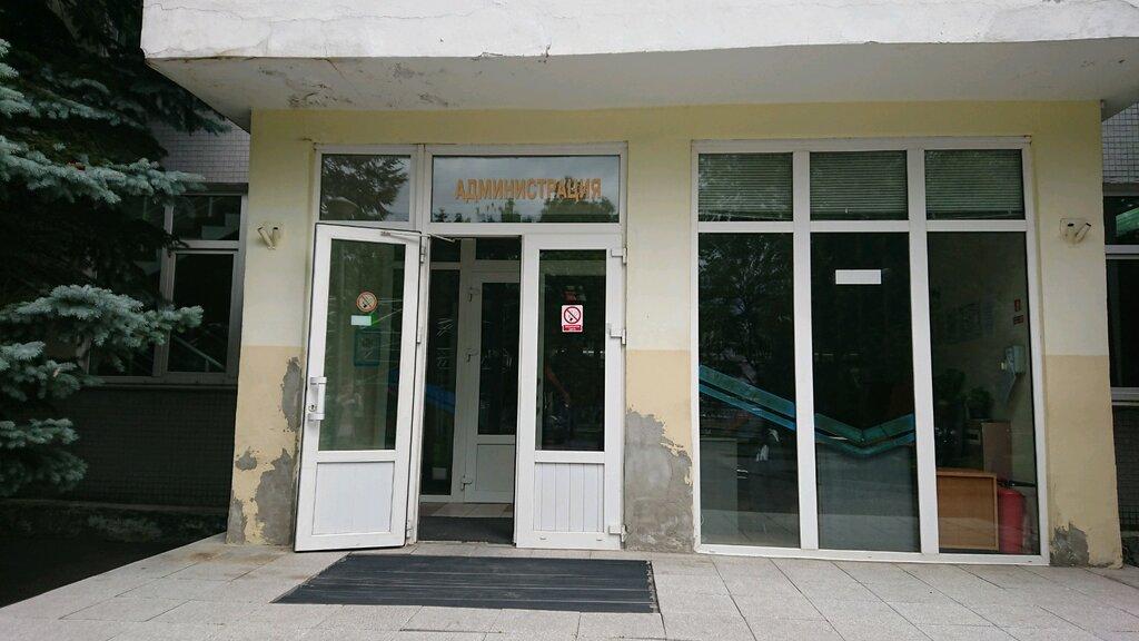 строительный рынок — Ростэм — Минск, фото №1