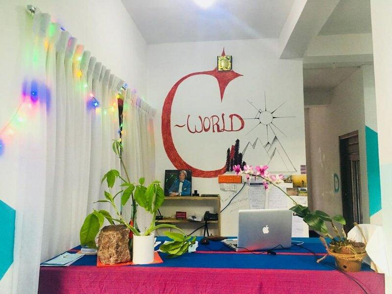 C- World Hotel