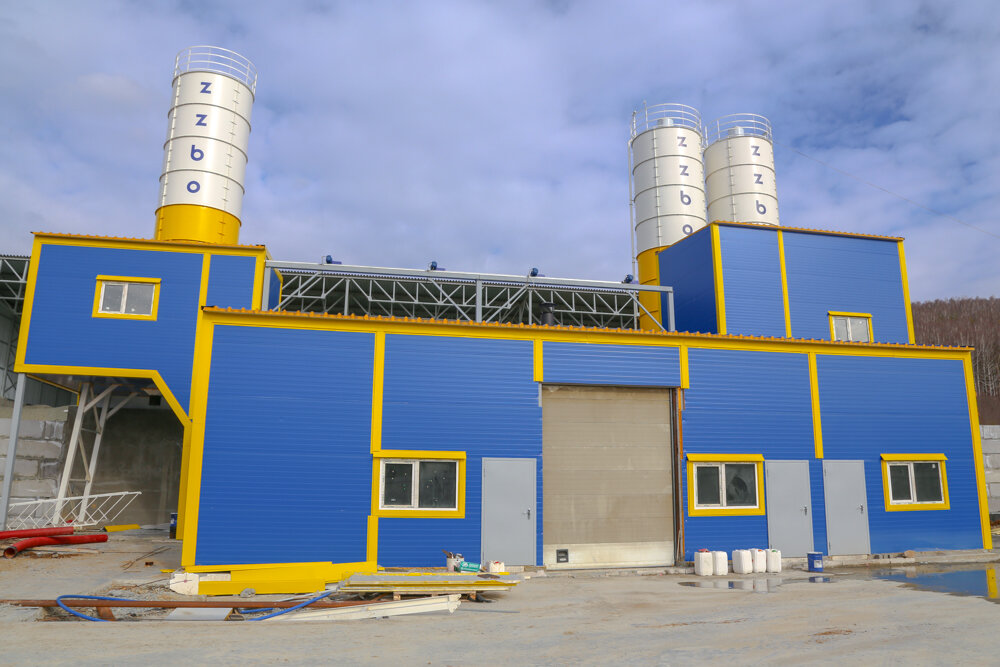 Бетон златоуст завод штамповка бетону
