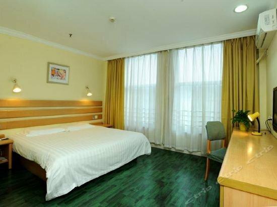 Home Inn Shantou Chaoyang Zhonghua Road Branch