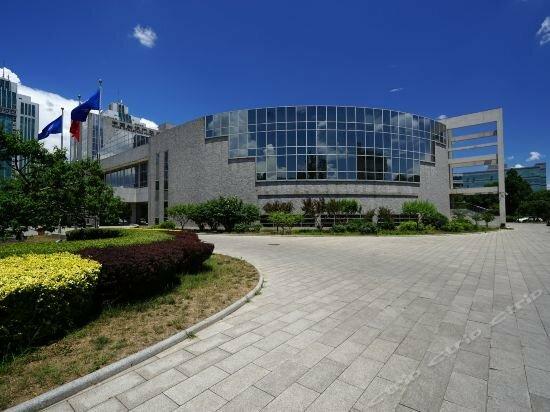 China Intelectual Property Training Centre