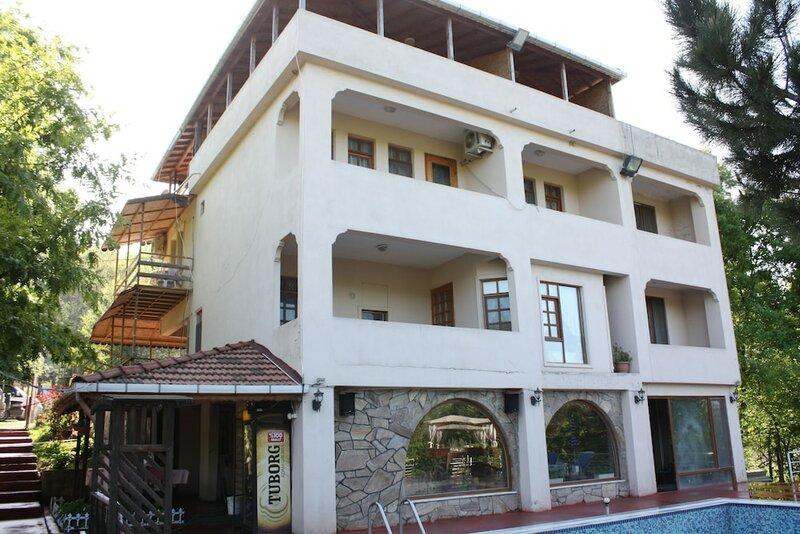Kaltur Boutique Otel Villa