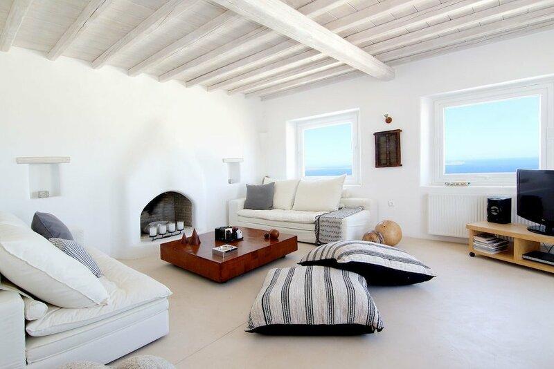 Villa Alexandra by Mykonos Pearls