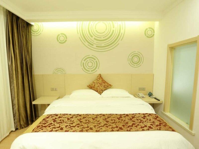 Tianjin Yuetan Hotel