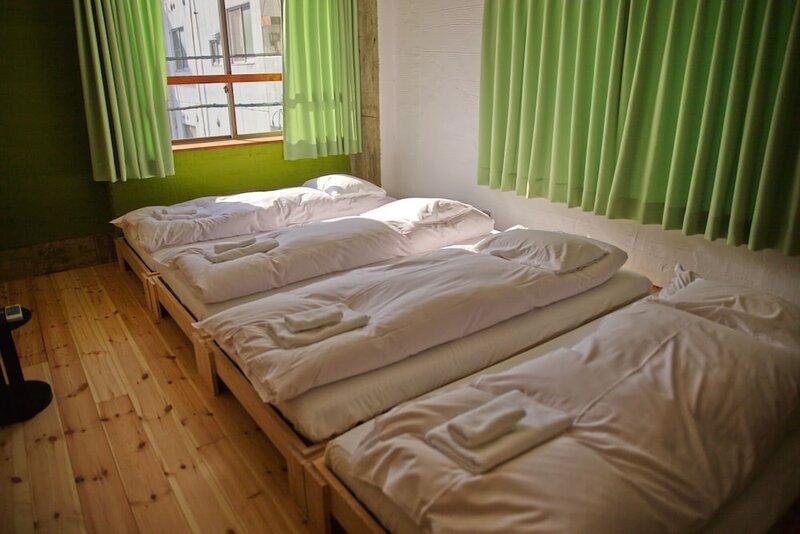 Konyamachi Guest House Kuku - Hostel