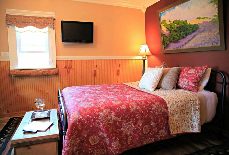 ForFriends Inn Bed and Breakfast