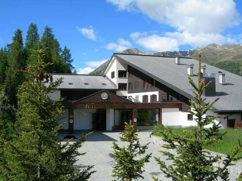 Residence Intermonti