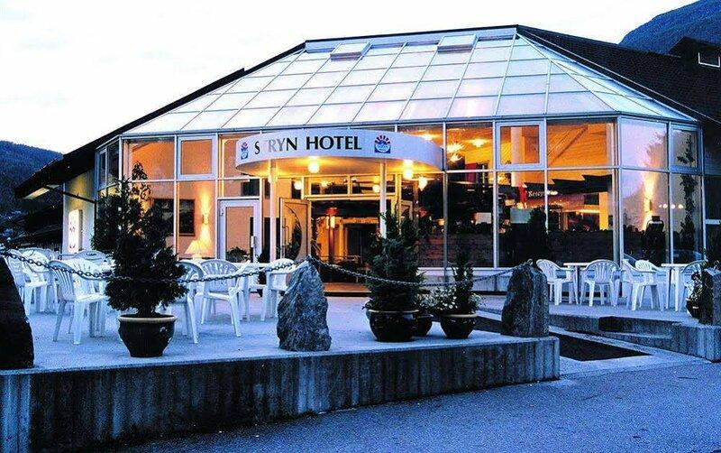Stryn Hotell