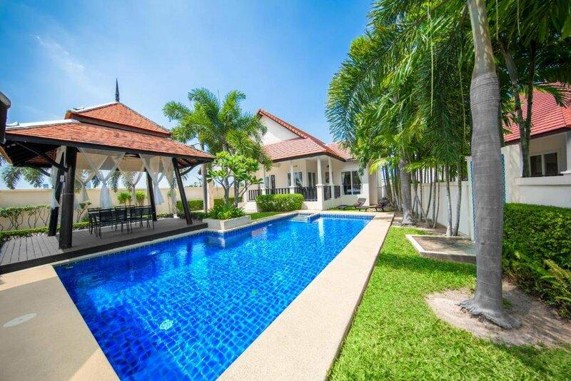 Dream Villa Pattaya