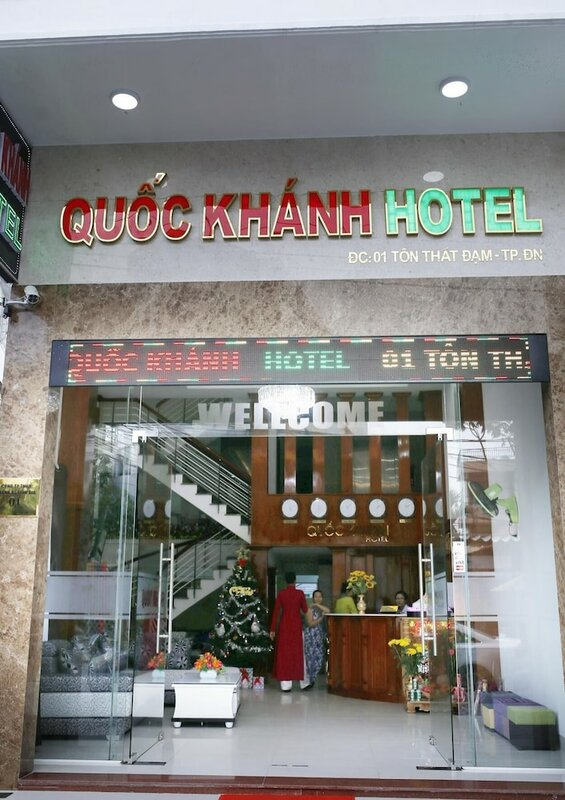 7s Quoc Khanh Hotel