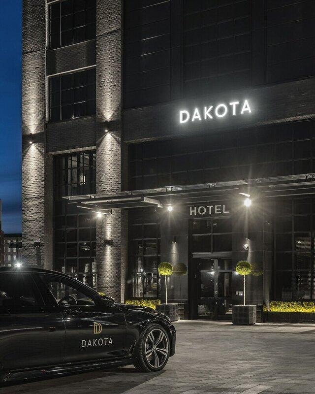 Dakota Manchester