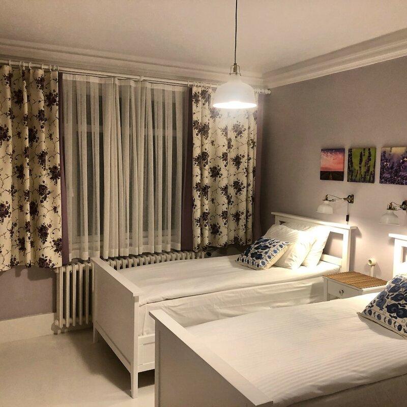 Апарт-Отель Mehmet Bey Suites