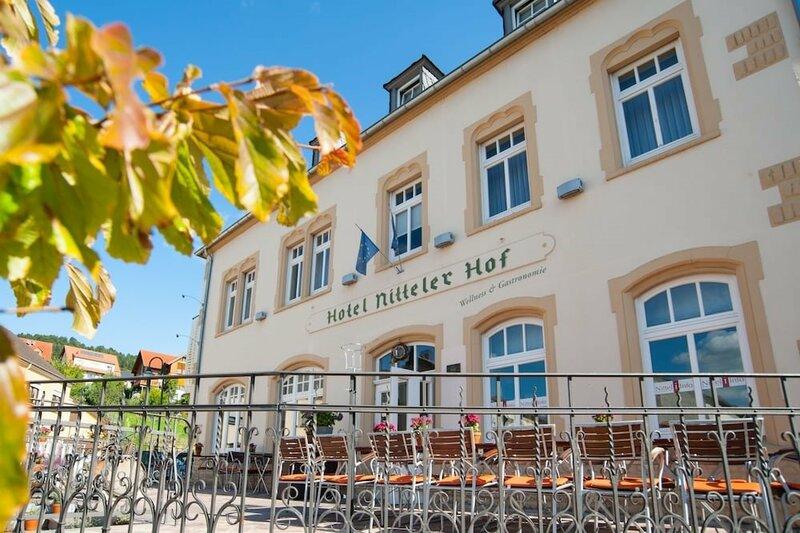 Bed & Breakfast Nitteler Hof