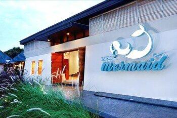 The Samui Mermaid Resort