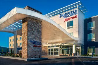 Fairfield Inn And Suites Twin Falls