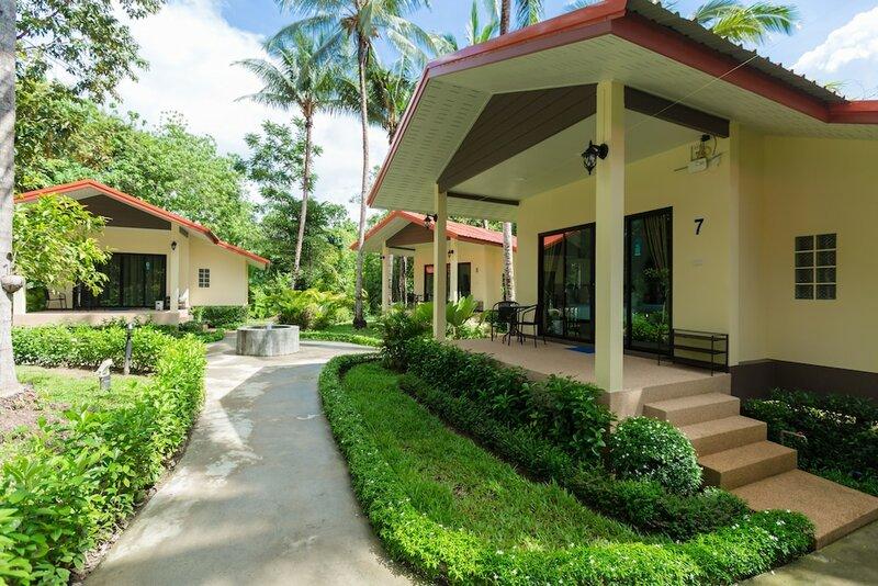 Garden Villa Khaolak
