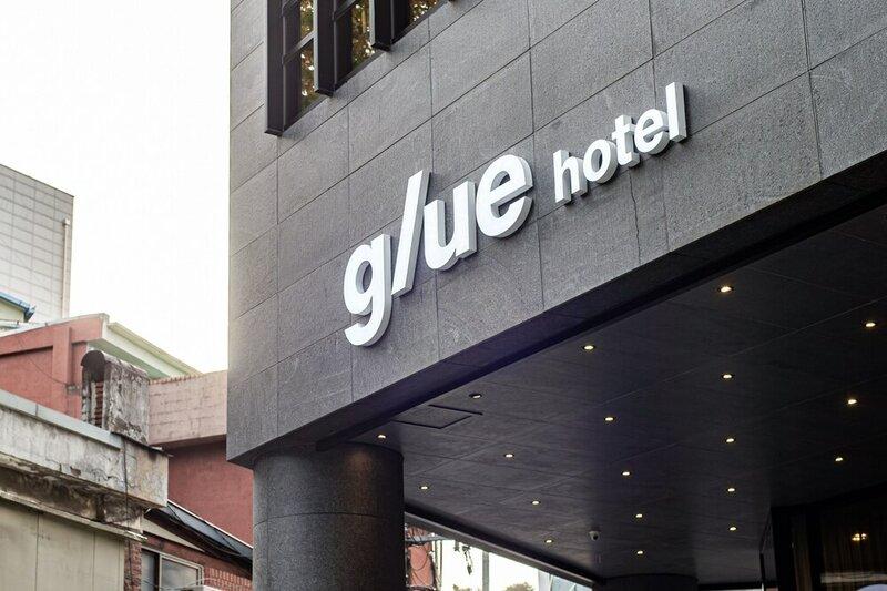 Glue Hotel