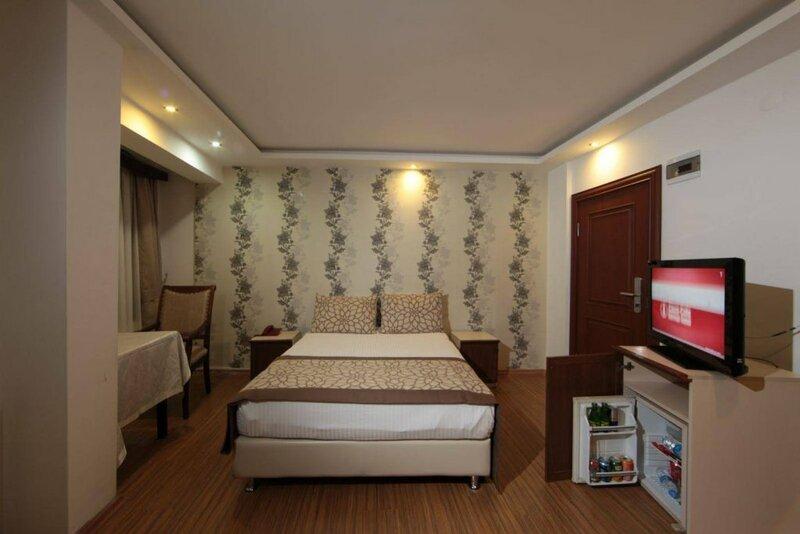 Sarıhan Konak Ve Otel