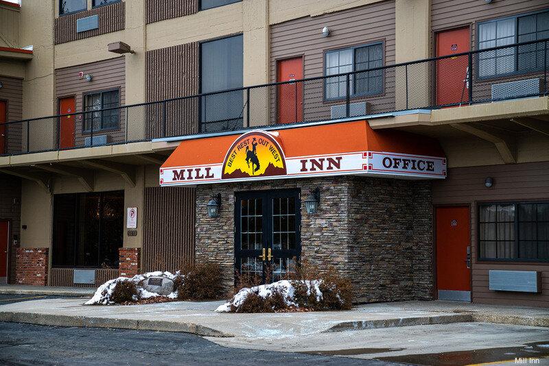 Mill Inn