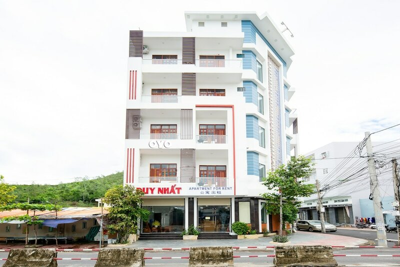 Oyo 530 Duy Nhat Hotel