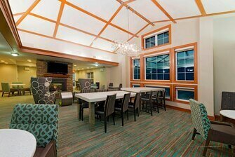 Residence Inn by Marriott Mt. Olive at Intl Trade Center