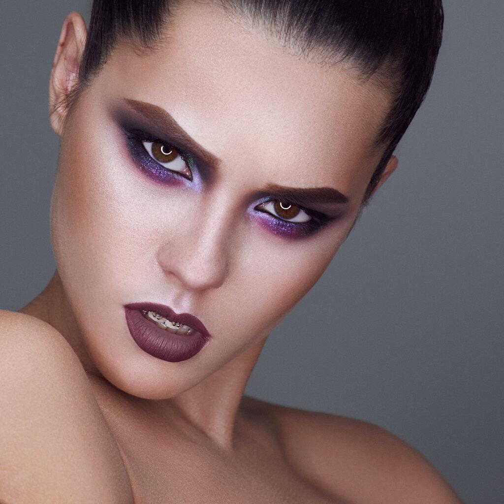 Курсы макияжа чернигов работа моделью в кологрив