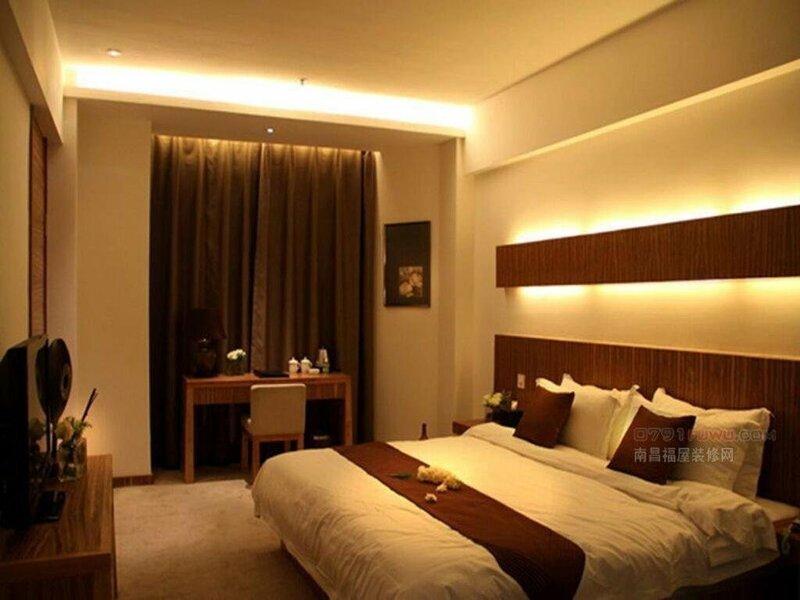 Dangtu Xiangzhang Holiday Hotel