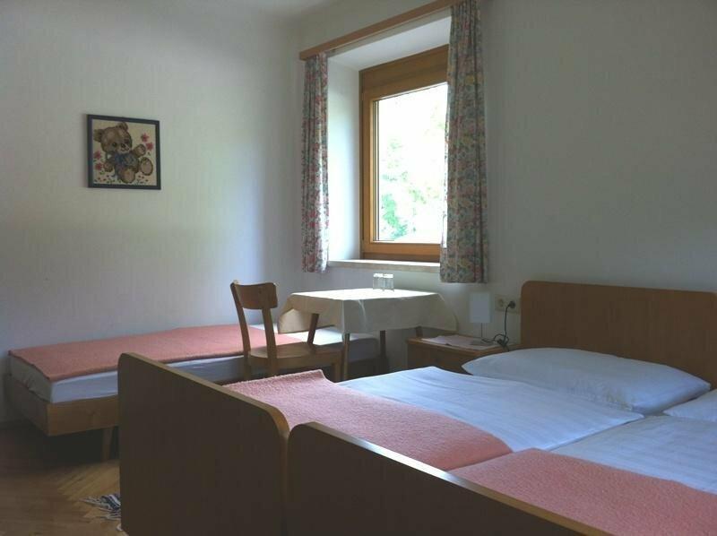 Gästehaus Kuchernig