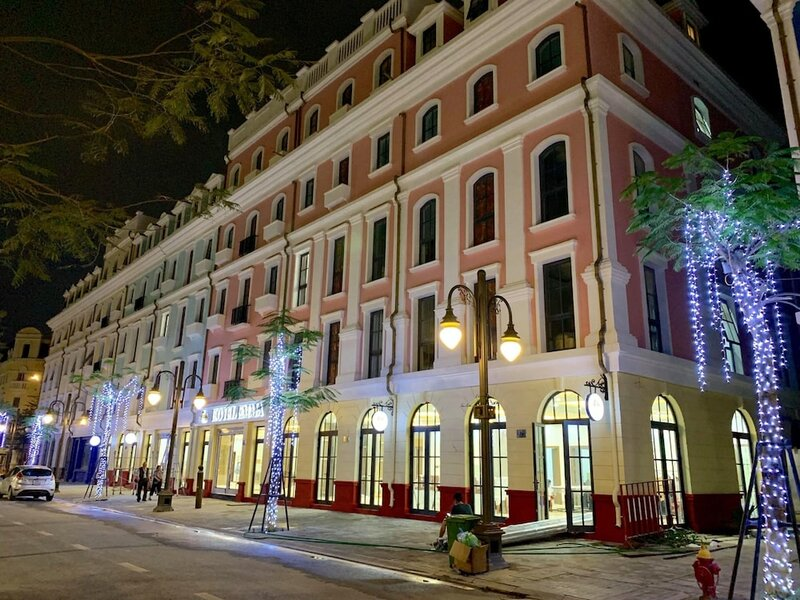 Hotel Emma Ha Long