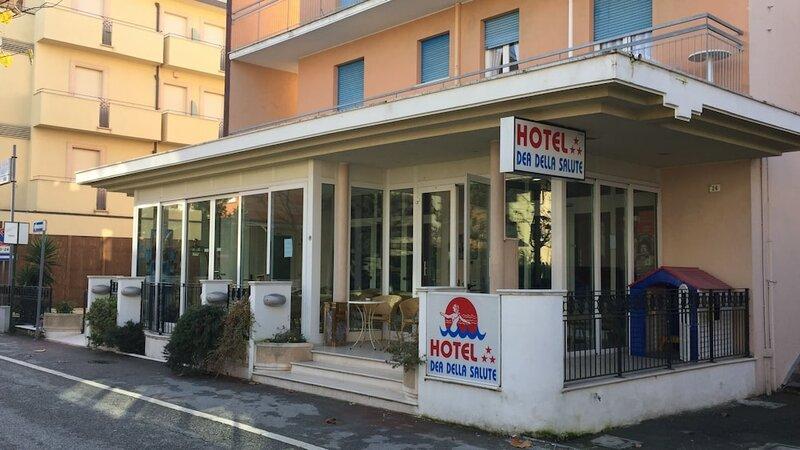 Hotel Dea della Salute