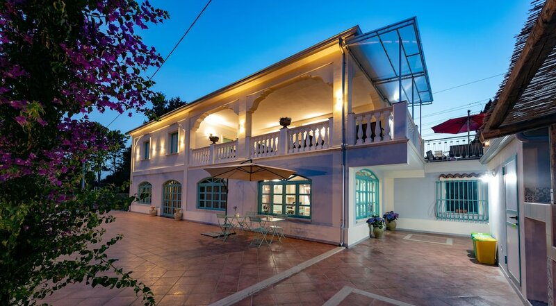 Villa Primaluce