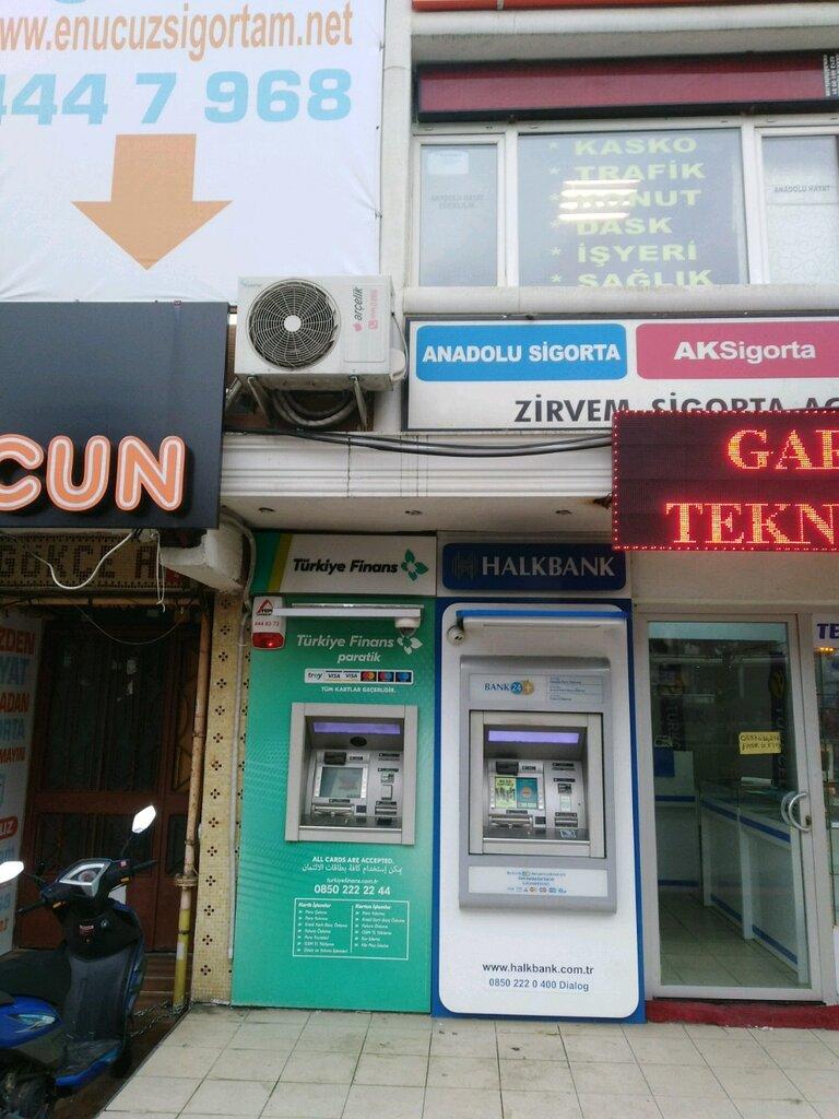 ATM'ler — Halkbank ATM — Esenler, foto №%ccount%