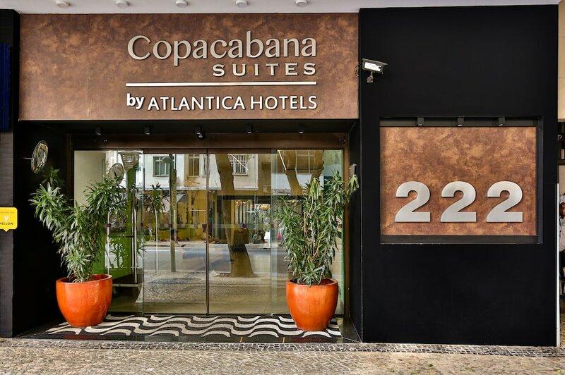 Copacabana Mar Hotel