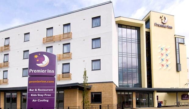 Premier Inn Cambridge A14 J32