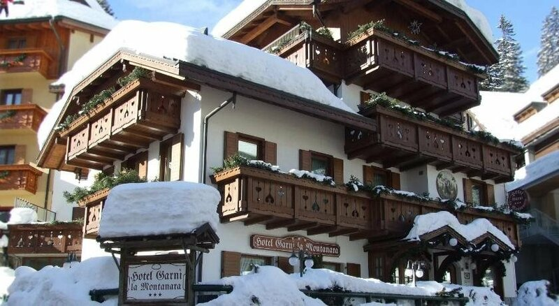 Hotel Garnì La Montanara